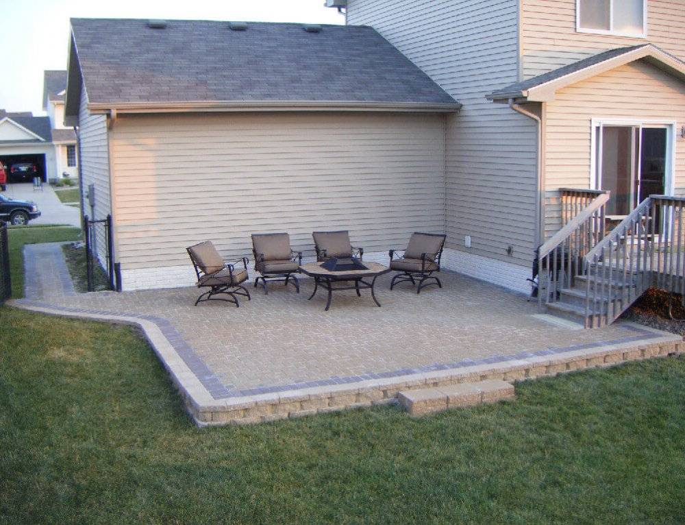 Home Patio