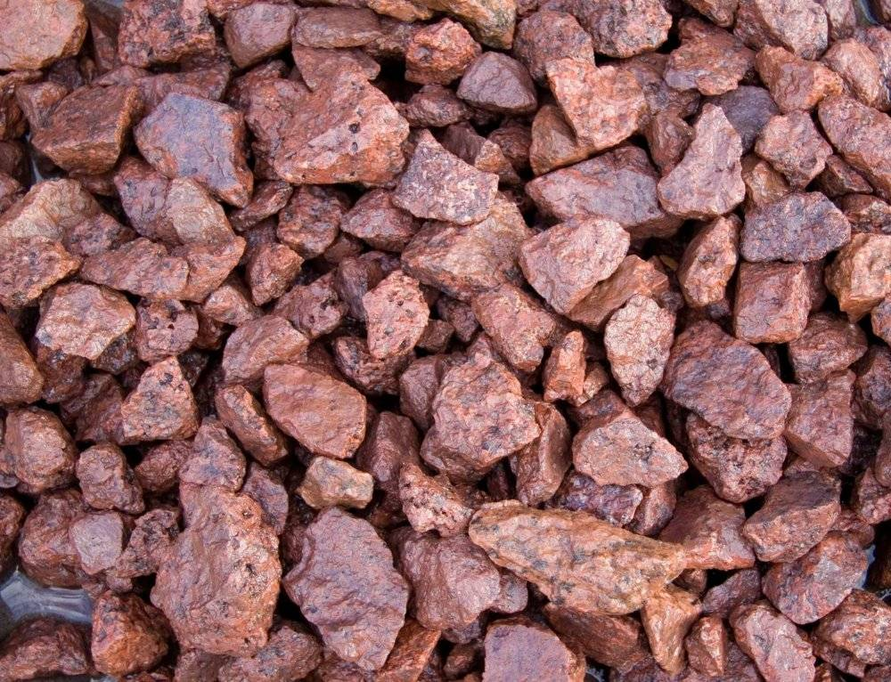 1.5-Inch Rustic Granite