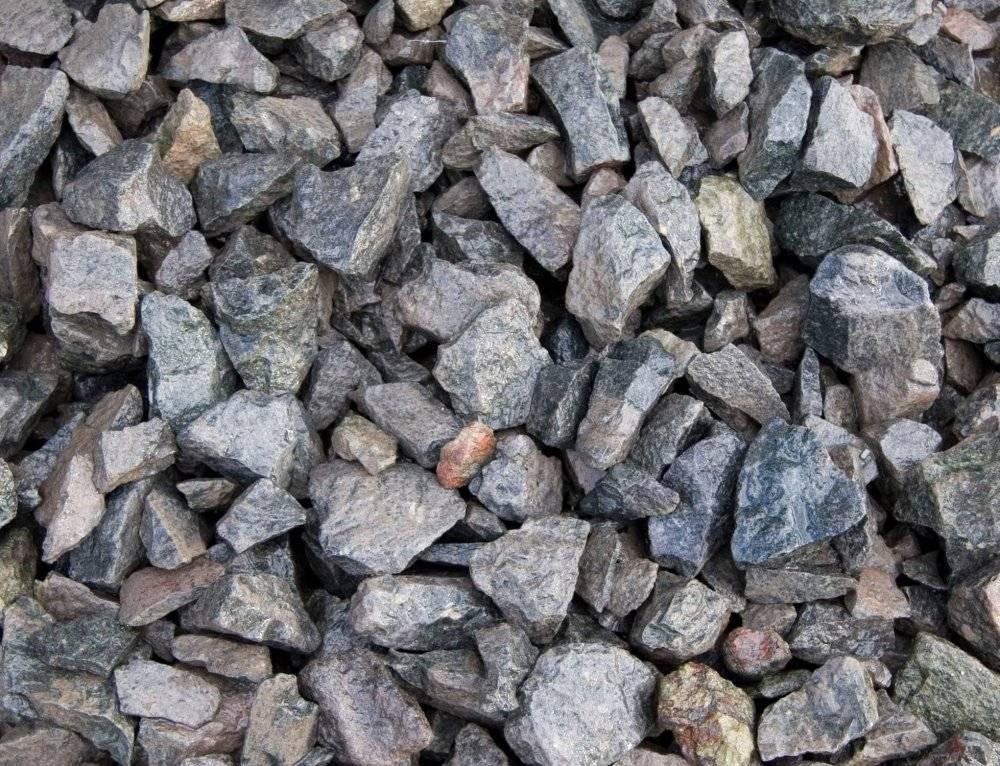 1.5-Inch Trap Rock
