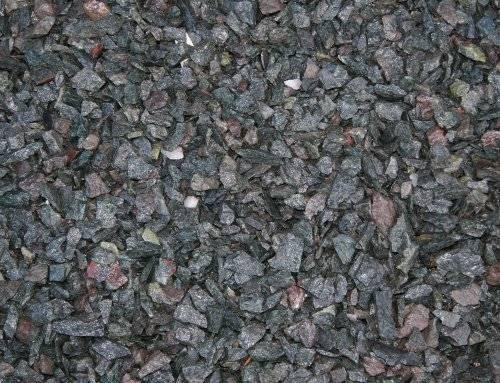 3-Quarter Inch Trap Rock