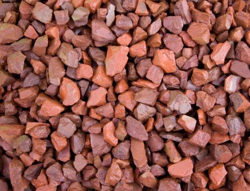 Large Brick Chips