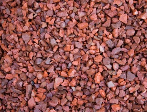 Medium Brick Chips